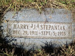 Jerome Harry Stepaniak