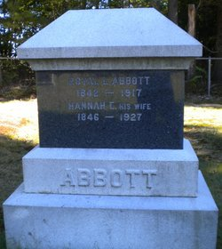 Royal Lincoln Abbott