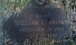 William Chester Brown