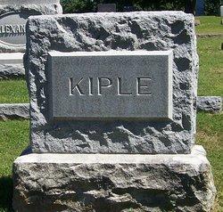Harry C Kiple