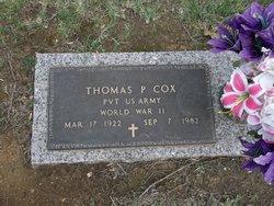 Thomas Pinkney Cox