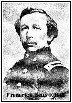 Frederick Betts Elliott
