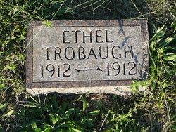 Ethel Trobaugh