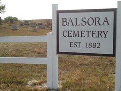 Balsora Cemetery