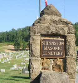 Shinnston Memorial Cemetery and Mausoleum