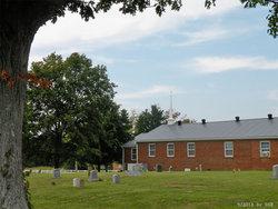 Parkers Chapel Cemetery