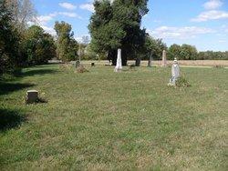 Old Clark Farm Cemetery