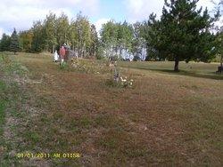 Lake Alice Cemetery