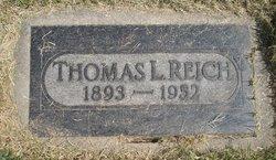 Thomas Lyon Reich