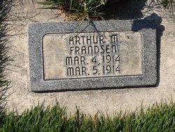 Arthur Madsen Frandsen