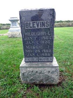 Maggie I Blevins