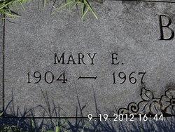Mary <I>Long</I> Black