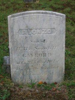 Alonzo Jesse Gaylord