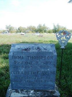 Emma Thompson Avery