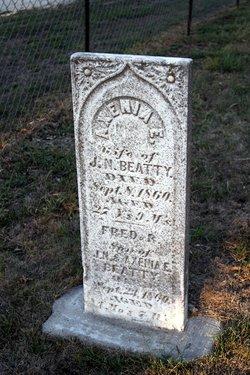 Axenia E. <I>Cutler</I> Beatty