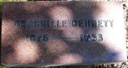 Granville Jefferson Bennett