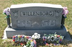 Louis Henry Willenborg Sr.