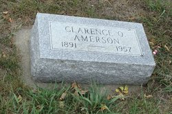 Clarence Oliver Amerson