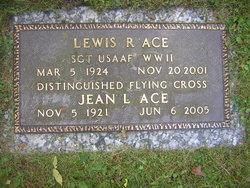 Lewis R Ace