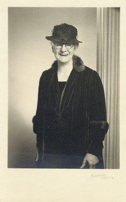 Mrs Anita Eugenie <I>McCormick</I> Blaine