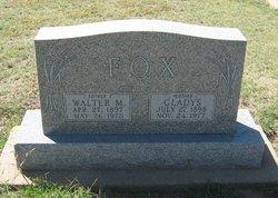 Walter McClellan Fox