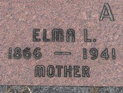 Elma <I>Lafollett</I> Allen