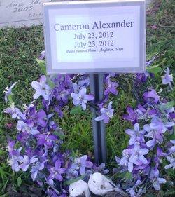 Cameron Troy Alexander