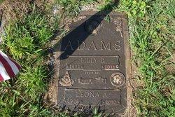 Billy D Adams