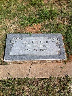 "Joseph ""Joe"" Eichler"