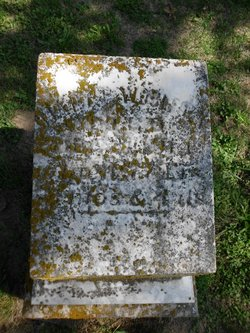 Mary P. <I>Hay</I> Woolfolk