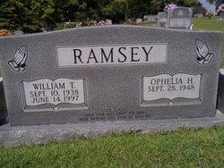 William Taylor Ramsey