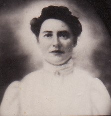 Alice Emily <I>Harding</I> Bennett
