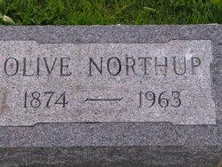 """Olive J """"Ollie"""" Northup"""