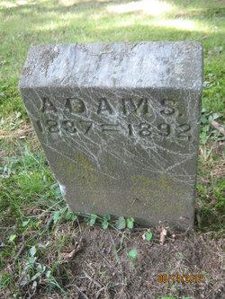 Abbie Elizabeth <I>Durant</I> Adams