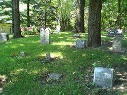 Hauser Cemetery