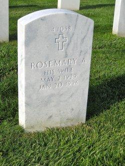 Rosemary A Smid