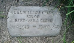 Glen William Clark