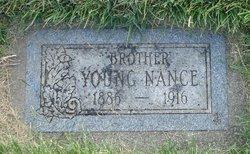 Young Nance