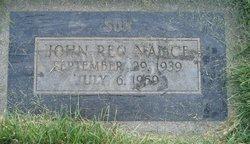 John Reo Nance