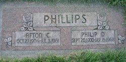Phillip Dee Phillips