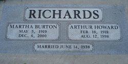 Arthur Howard Richards