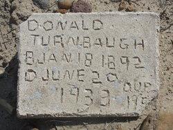 Donald Turnbaugh