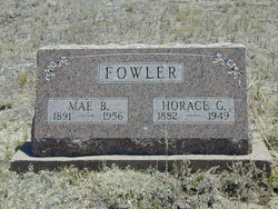 Horace Greeley Fowler