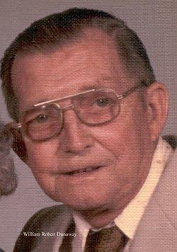 William Robert Dunaway