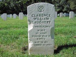 "Clarence William ""Larry"" Laughery"