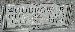 Woodrow Wilson Bryant