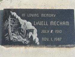 Lavell Mecham