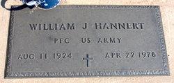 William Hannert