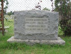 Andrew Morris Toler