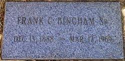 Frank Bingham, Sr
